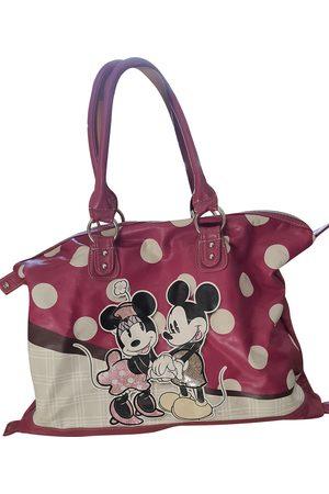 Disney Multicolour Synthetic Handbags