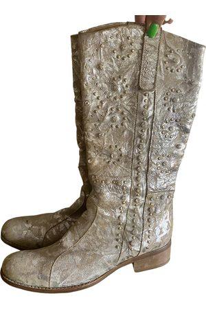 EL VAQUERO Women Boots - Leather boots