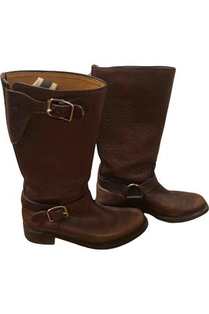 Ludwig Reiter Leather Boots