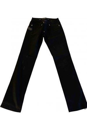 Philipp Plein Women Straight Leg Pants - Straight pants