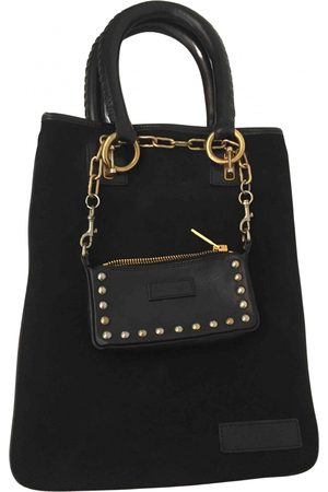 Dsquared2 Suede Handbags