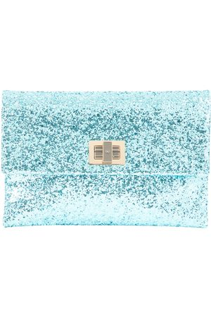 Anya Hindmarch Glitter Clutch Bags