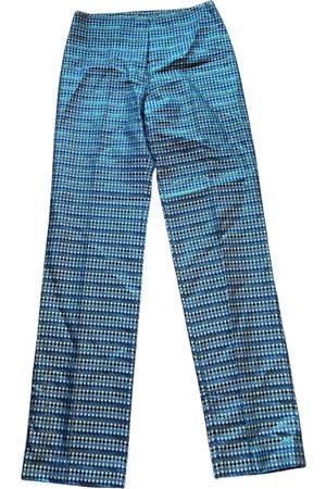 AU JOUR LE JOUR Straight pants