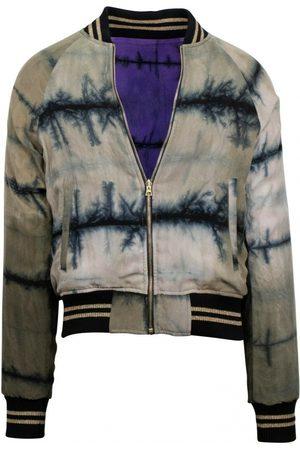 AMIRI Synthetic Jackets