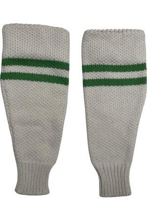RAF SIMONS Wool Gloves