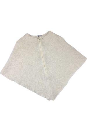 Marni Ecru Wool Jackets