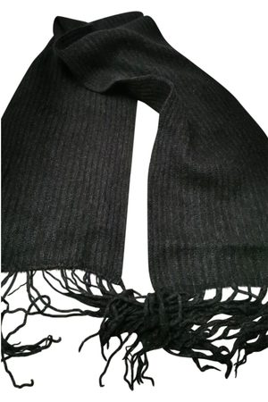 Costume National Wool Scarves