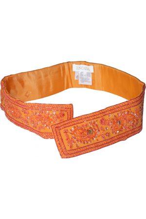Escada Women Belts - Silk Belts