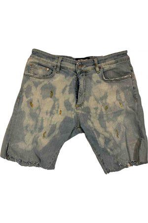 Represent Denim - Jeans Shorts
