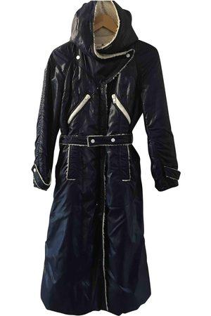 Courrèges Trench coat