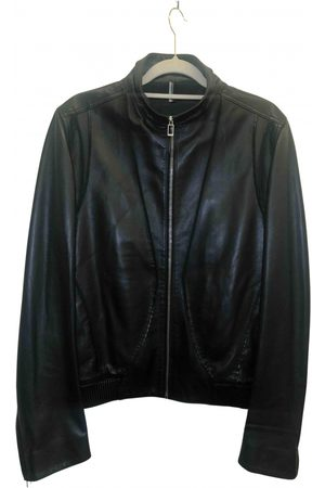 Dior Men Leather Jackets - Leather Jackets