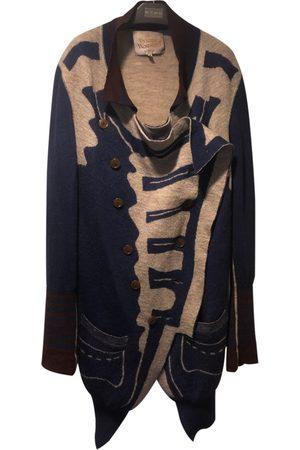 Vivienne Westwood Multicolour Wool Knitwear & Sweatshirts