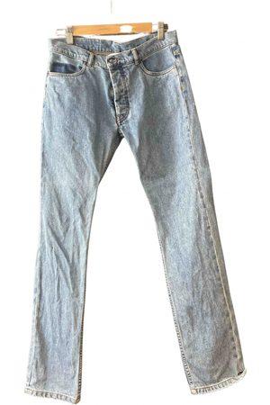 Maison Martin Margiela Men Slim - Slim jean