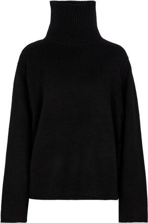 Totême Wool and cashmere-blend turtleneck