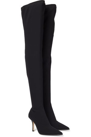 PARIS TEXAS Mama over-the-knee boots