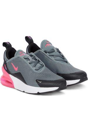 Nike Air Max 270 mesh sneakers
