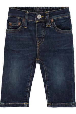 Ralph Lauren Baby Sullivan stretch-cotton jeans