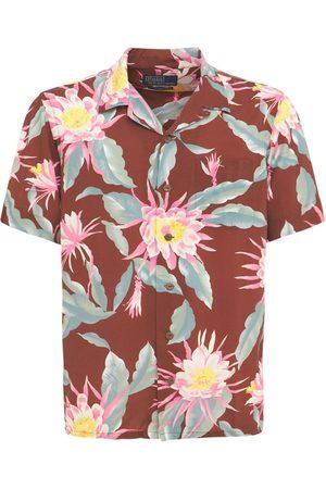 Polo Ralph Lauren Men Shirts - Hoffman X Shirt