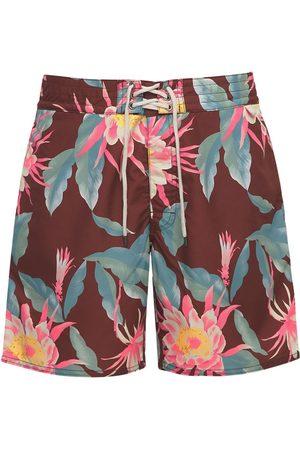 Polo Ralph Lauren Men Swim Shorts - Hoffman X Swim Shorts
