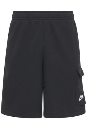 Nike Sport Classic French Terry Cargo Shorts