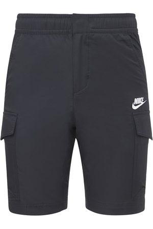 Nike Sport Classic Woven Utility Shorts