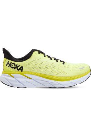 Hoka One One Cliftoni 8 Running Sneakers