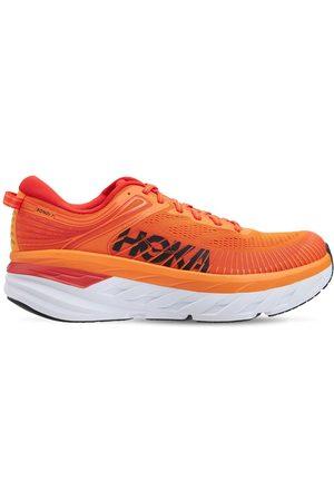 Hoka One One Bondi 7 Running Sneakers