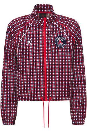 Nike Jordan Woven Jacket