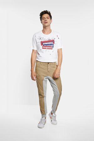 Desigual Cargo trousers hybrid