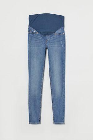 H&M Women Skinny - MAMA Super Skinny Jeans