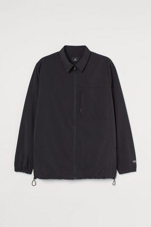 H&M COOLMAX® Shirt Jacket