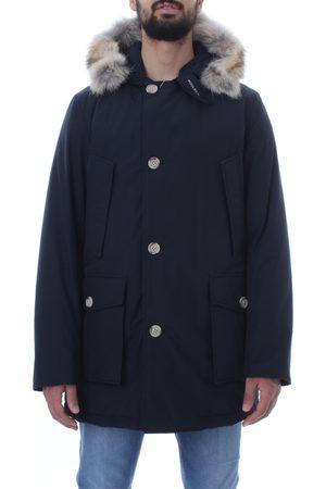 Woolrich Jackets Men nylon