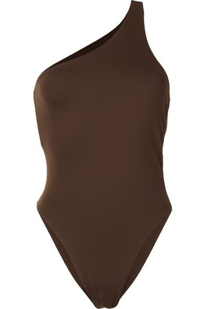Sian Women Beachwear - Anna open-back one-piece