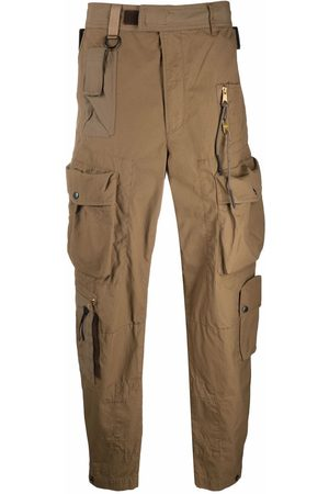 Diesel Men Cargo Pants - P-GAGE cargo trousers