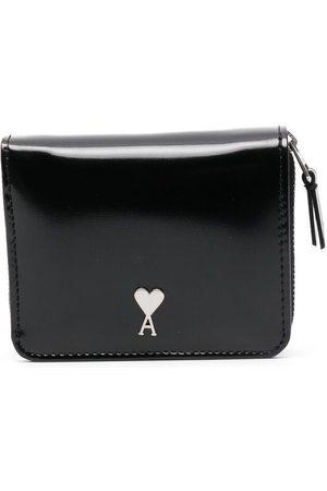 Ami Ami de Coeur compact wallet