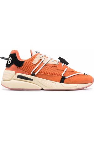 Diesel Women Sneakers - Lace-up detail trainers