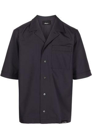 3.1 Phillip Lim Kickin It short-sleeved shirt