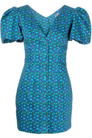 Lhd Women Party Dresses - Pedra Bonita mini dress
