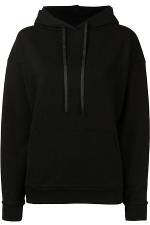 Miaou Women Hoodies - Skyscraper-print hoodie