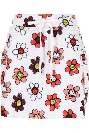 Miaou Women Skirts - Terry cloth tennis skirt