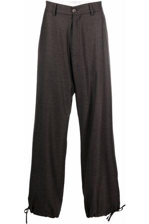 SOCIÉTÉ ANONYME Wide-leg trousers