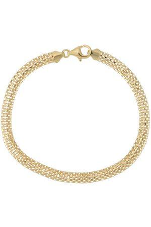 Nialaya Jewelry Woven chain bracelet