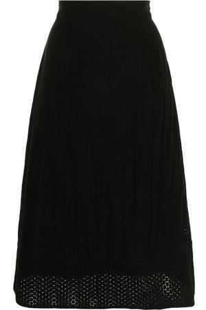 JANE Women Midi Skirts - Millie A-line midi skirt