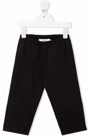 BONPOINT Chinos - Dandy elasticated-waist trousers