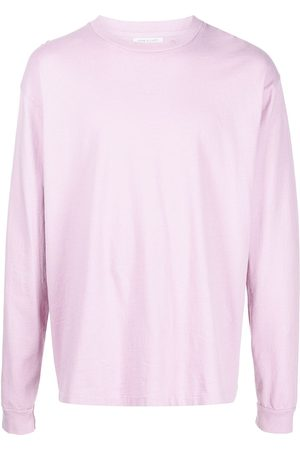 John Elliott University long-sleeve cotton T-shirt