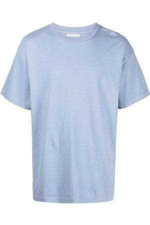 JOHN ELLIOTT Men T-shirts - University round-neck cotton T-shirt