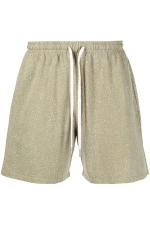 JOHN ELLIOTT Men Sports Shorts - Salt Wash Court shorts