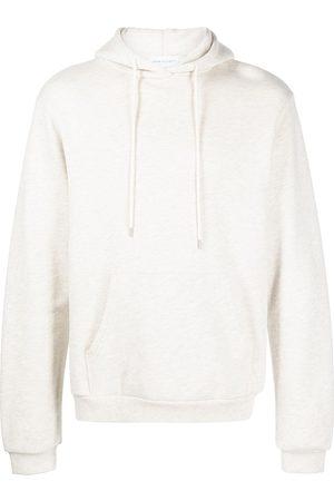 JOHN ELLIOTT Beach rib-trimmed cotton hoodie