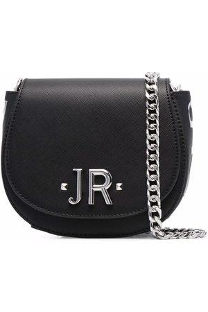 John Richmond Women Purses - Logo satchel bag