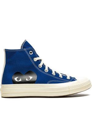 Converse Men Sneakers - X CDG Chuck 70 High sneakers